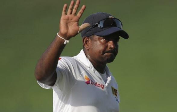 श्रीलंकाई क्रिकेट के लिए बड़ी खबर, संन्यास लेंगे रंगना हेराथ Images