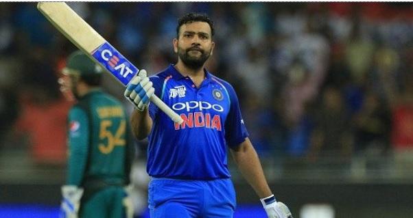 वेस्टइंडीज के खिलाफ वनडे सीरीज से पहले रोहित शर्मा अपनी बल्लेबाजी का जलवा इस टूर्नामेंट में दिखाएंगे