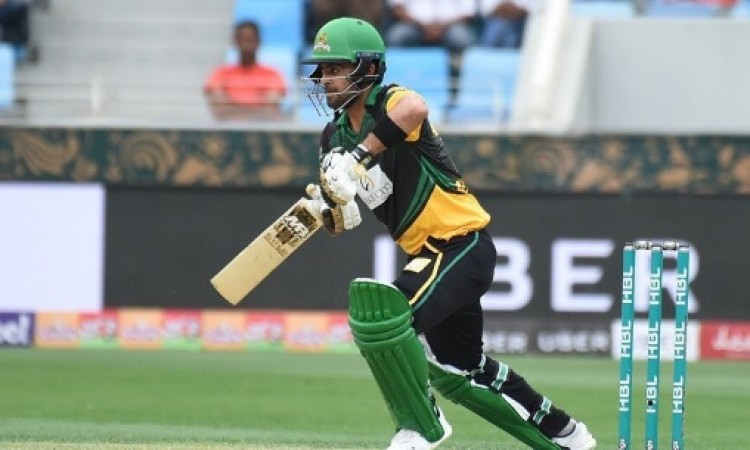 बैन झेल रहे अहमद शहजाद पीएसएल में खेलेंगे या नहीं, आई ये बड़ी खबर Images