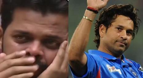VIDEO बिग बॉस के एपिसोड में सचिन तेंदुलकर की खास बात को याद कर फुट फुट कर रोने लगे श्रीसंत Images