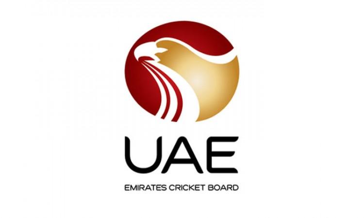 UAE vs Australia