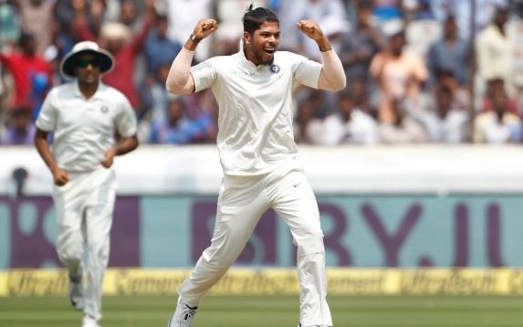 उमेश यादव ने अपनी गेंदबाजी से फिर से बनाया खास रिकॉर्ड, ऐसा करने वाले तीसरे भारतीय तेज गेंदबाज बने I