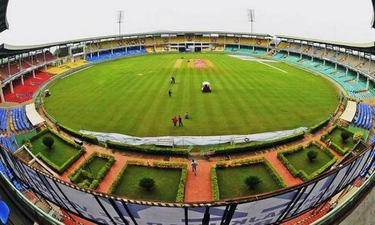 India's second ODI against West Indies shifted to Visakhapatnam Images