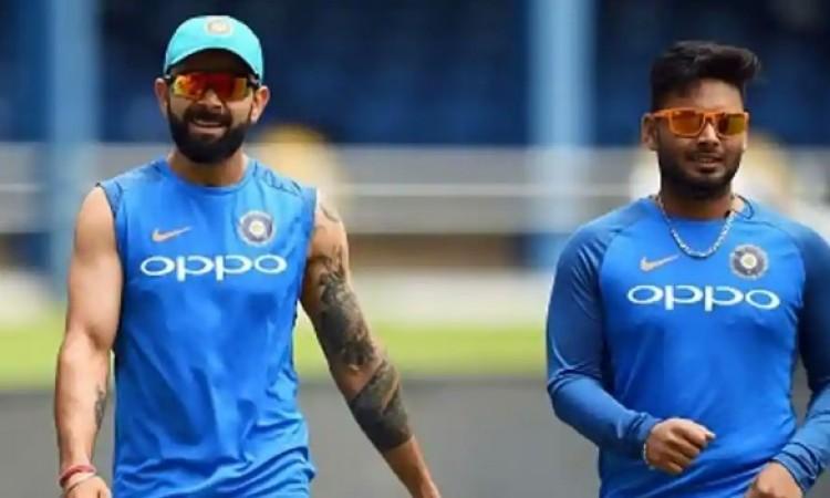 वेस्टइंडीज के खिलाफ दूसरे टेस्ट में भारतीय टीम में होंगे रोचक बदलाव, जानिए संभावित प्लेइंग XI Images