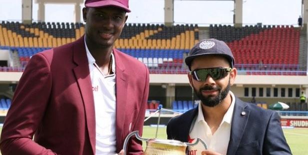 भारत-वेस्टइंडीज के बीच खेले गए टेस्ट मैचों में क्या - क्या रिकॉर्ड्स अबतक बने हैं, जानिए पूरी डिटेल्