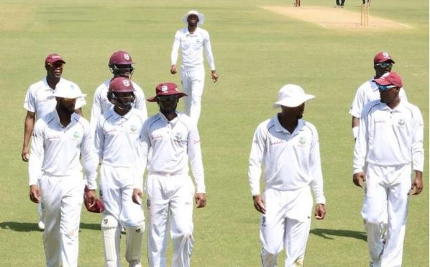 BREAKING भारत बनाम वेस्टइंडीज: पहले टेस्ट से यह खिलाड़ी हुआ बाहर, फैन्स के लिए बुरी खबर Images