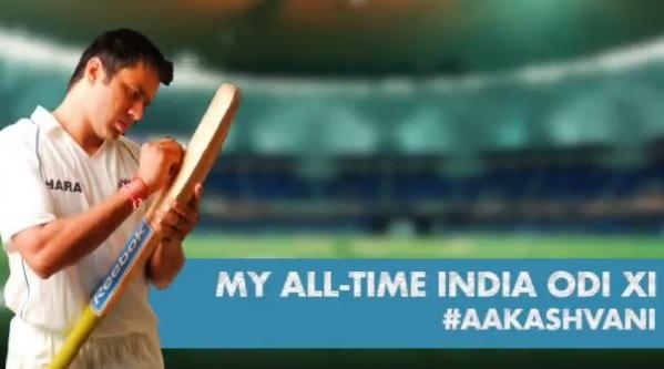 आकाश चोपड़ा ने अपनी वनडे की ऑल टाइम प्लेइंग इलेवन की करी घोषणा,  दिग्गज को नहीं दी जगह Images