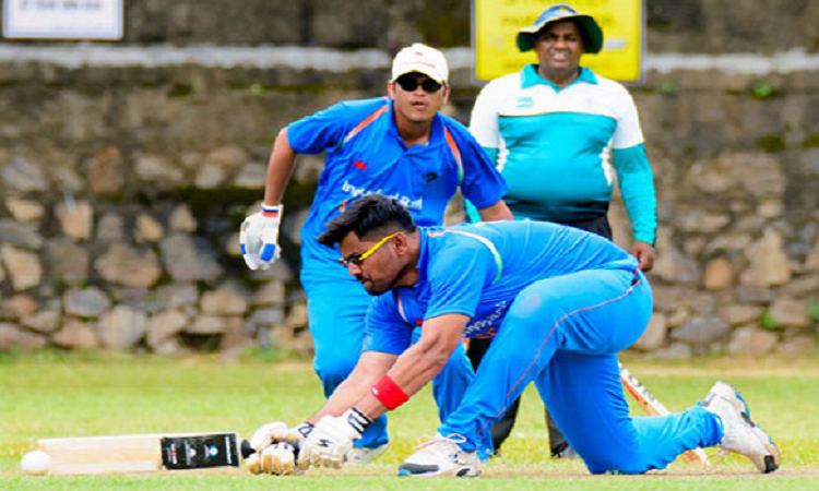Images for Blind cricketers from India, England, Sri Lanka to clash in bilateral, triangular series