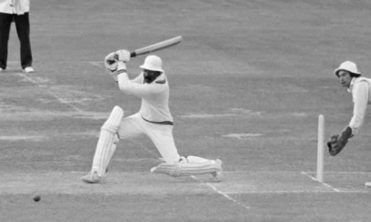 भारत और वेस्टइंडीज के बीच खेले गए टेस्ट मैचों में सबसे ज्यादा रन बनाने वाले टॉप 5 बल्लेबाज Images