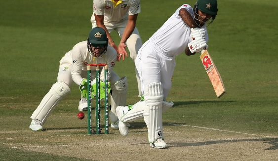 अपने डेब्यू टेस्ट में फखर जमान ने बनाया वर्ल्ड रिकॉर्ड, ऐसा करने वाले पहले पाकिस्तानी बल्लेबाज बने I