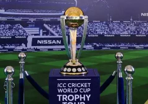 ICC ने की घोषणा, इस देश में होगा 2023 का वर्ल्ड कप और इतनी टीमें होगी शामिल Images