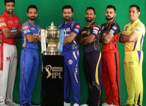 आईपीएल 2019 भारत में नहीं बल्कि इस देश में होगा BREAKING Images