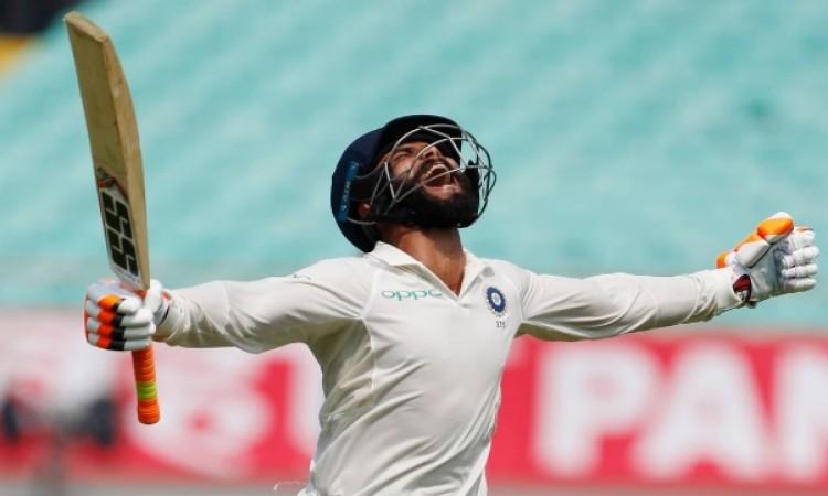 वेस्टइंडीज के खिलाफ भारत ने 649 रन बनाकर बना दिया धमाकेदार रिकॉर्ड Images