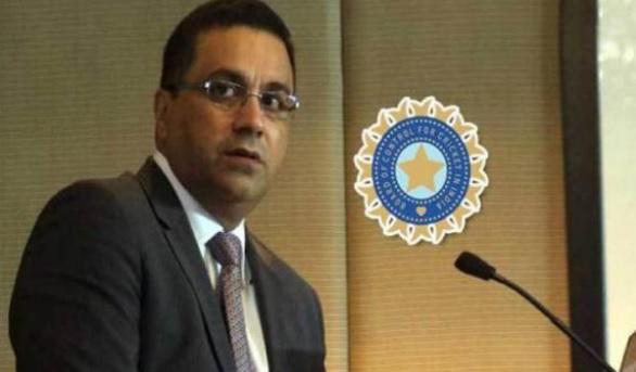 यौन उत्पीड़न के आरोप में फंसे राहुल जौहरी से बीसीसीआई ने मांगा जवाब Images