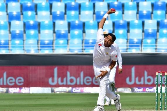 आईसीसी टेस्ट रैंकिंग पाकिस्तान के तेज गेंदबाज मोहम्मद अब्बास ने कर डाला ऐसा खास कमाल Images