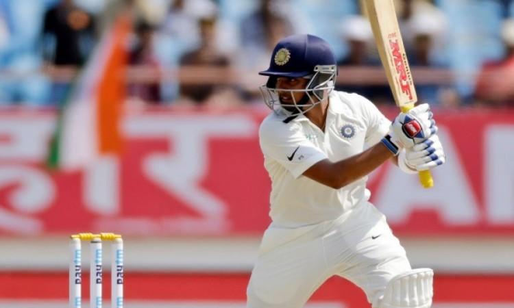 पृथ्वी शॉ की बल्लेबाजी देख पूरा क्रिकेट जगत हुआ खुश, रोहित शर्मा ने लिखा दिल जीतने वाला मैसेज Images