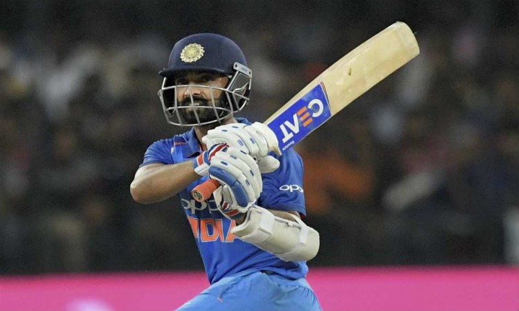 Rahane, Kishan tons guide India C to Deodhar Trophy title Images