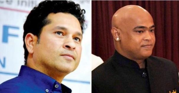 फैन्स के लिए खुशखबरी, सचिन तेंदुलकर अपने दोस्त विनोद कांबली के साथ सालों बाद ऐसा कर जीतेगें दिल Imag