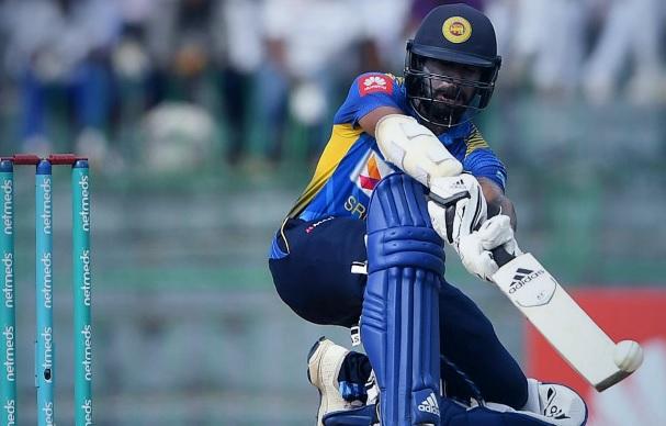 वनडे में श्रीलंका ने बनाया सबसे खराब रिकॉर्ड, साल 1991 के बाद पहली बार हुआ श्रीलंकाई टीम के साथ ऐसा