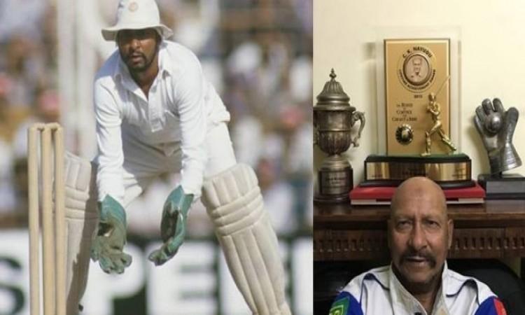 सैयद किरमानी ने दिया बड़ा बयान, भारतीय टीम को एक भारत को एक विकेटकीपिंग कोच की जरूरत Images