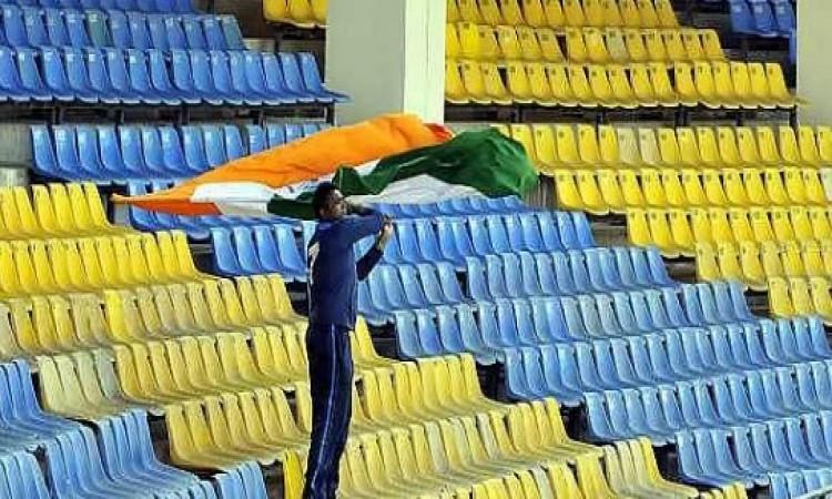 भारत और वेस्टइंडीज के बीच दूसरे वनडे मैच के वेन्यू को लेकर हुआ बदलाव, अब यहां खेला जाएगा Images