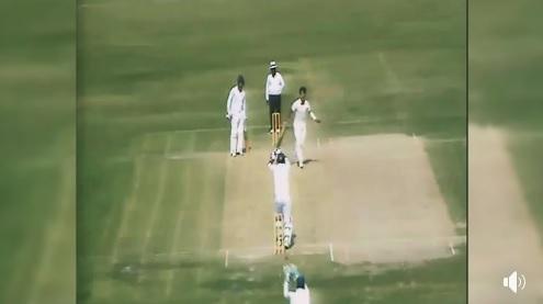 15 साल के इस तेज गेंदबाज की गेंदबाजी को देखकर हैरान हो गया पूरा क्रिकेट वर्ल्ड WATCH  Images