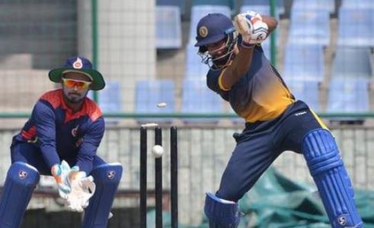विजय हजारे ट्रॉफी में उत्तराखंड, नागालैंड और पुडुचेरी की शानदार जीत, इन खिलाड़ियों ने दिखाया कमाल Im