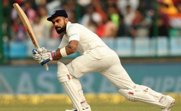 विराट कोहली का भी धमाका, टेस्ट क्रिकेट में किया ये खास कारनामा Images