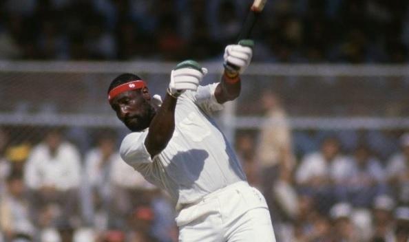 भारत- वेस्टइंडीज के बीच खेले गए टेस्ट में सबसे ज्यादा शतक जमाने वाले टॉप 5 बल्लेबाज, जानिए Images