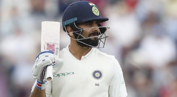 विराट कोहली ने युवा खिलाड़ियो को लेकर दिया बड़ा बयान Images
