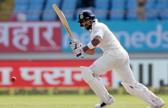 दूसरे टेस्ट में विराट कोहली ने फिर से रचा इतिहास, कप्तान के तौर पर ऐसा करने वाले पहले खिलाड़ी बने Im