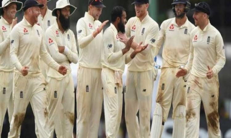 आदिल राशिद ने इंग्लैंड टेस्ट क्रिकेट के इतिहास में किया ऐतिहासिक कारनामा, साल 1959 के बाद हुआ ऐसा Im