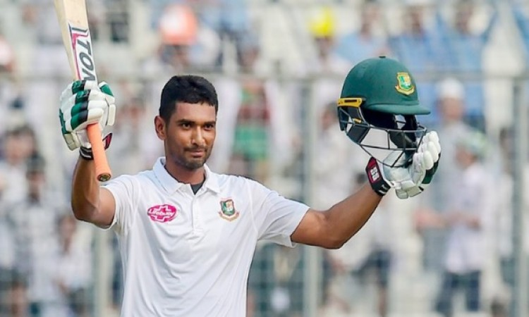 मीरपुर टेस्ट बांग्लादेश मजबूत स्थिति में, जिम्बाब्वे 367 रन पीछे Images