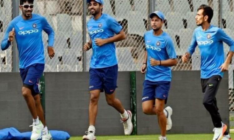 वेस्टइंडीज के खिलाफ आखिरी टी-20 के लिए भारतीय टीम में होंगे 2 अहम बदलाव, जानिए संभावित प्लेइंग XI Im