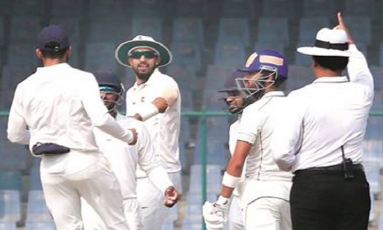 BCCI to consider appointing higher-ranked umpires in Ranji Trophy Images
