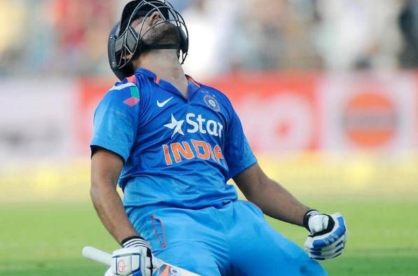 रोहित शर्मा इस कारण न्यूजीलैंड के खिलाफ चार दिवसीय मैच से हुए बाहर, कारण चौंकाने वाला Images