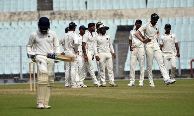 Ranji Trophy 2018-19