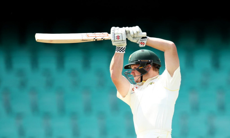 Warm-up game: Cricket Australia XI trail by two runs against India on Day 3 Images