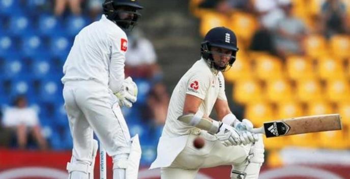 श्रीलंकाई गेंदबाजों के कहर के आगे इंग्लैंड की पहली पारी 285 रनों पर सिमटी Images