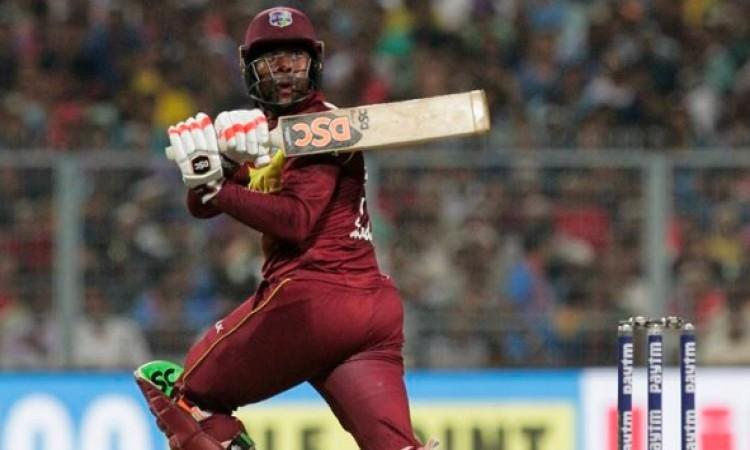 इस कारण पहले टी-20 में भारत से मिली हार, दूसरे टी-20 में वेस्टइंडीज की टीम बदलेगी रणनीति Images