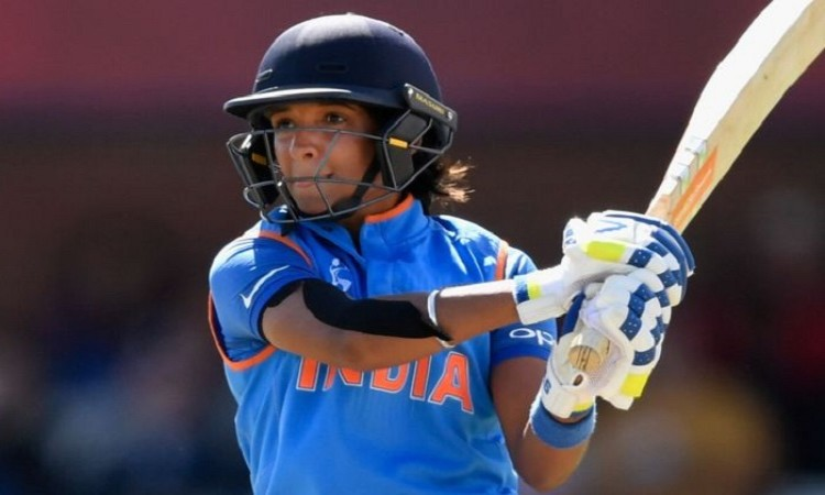 Under Harmanpreet Kaur's captaincy, team India have a superb opportunity Images