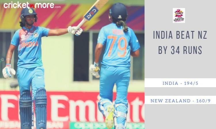 ICC Women's World Twenty20 2018