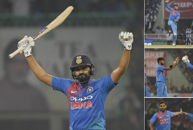 वेस्टइंडीज के खिलाफ तीसरे टी-20 के लिए भारतीय टीम घोषित, एक साथ 3 दिग्गज खिलाड़ी बाहर Images