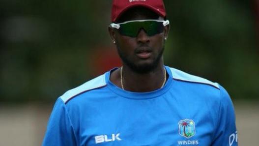 बांग्लादेश दौरे से बाहर हुए वेस्टइंडीज कप्तान जैसन होल्डर, कारण है चौंकाने वाली Images