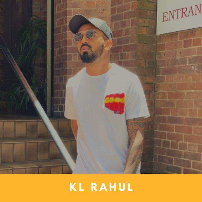 केएल राहुल फोटो