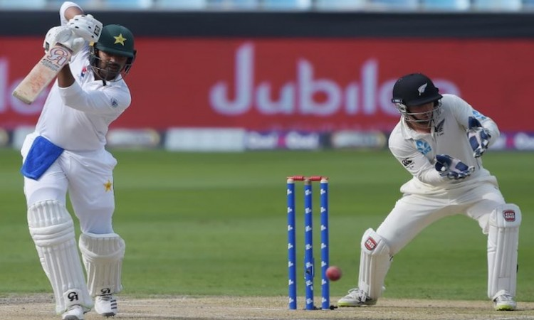 Pakistan vs New Zealand in UAE 2018