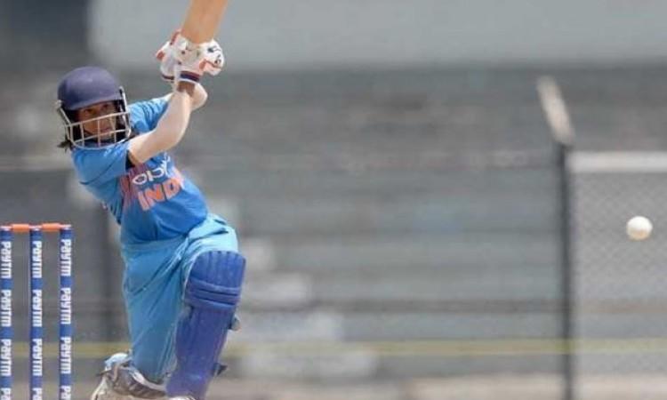 18 साल की भारतीय बल्लेबाज जेमिमाह रॉड्रिगेज ने महिला वर्ल्ड टी-20 में बना दिया कमाल का वर्ल्ड रिकॉर्