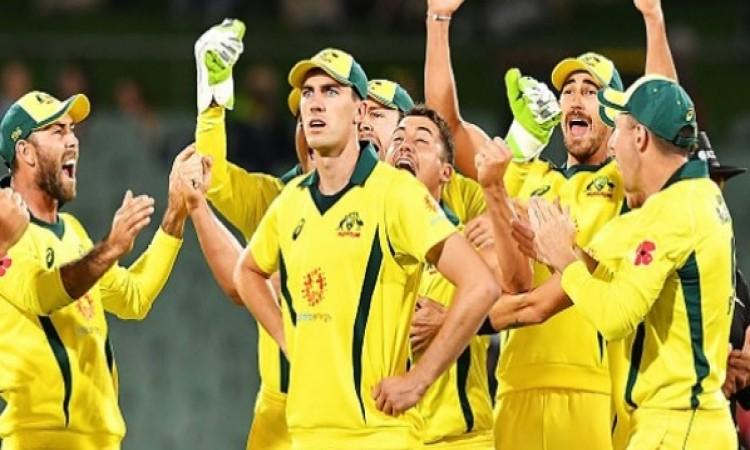 ऑस्ट्रेलिया के खिलाफ रोमांचक दूसरे वनडे में साउथ अफ्रीका को 7 रन से मिली हार, यह खिलाड़ी बने हीरों I