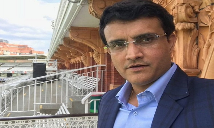 Sourav Ganguly not surprised by Mithali's exclusion Images