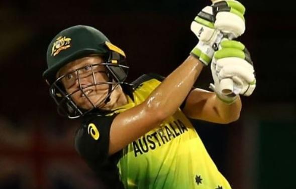 महिला टी-20 वर्ल्ड कप में न्यूजीलैंड को हराकर आस्ट्रेलिया पहूंचा सेमीफाइनल में, इन खिलाड़ियों ने किय